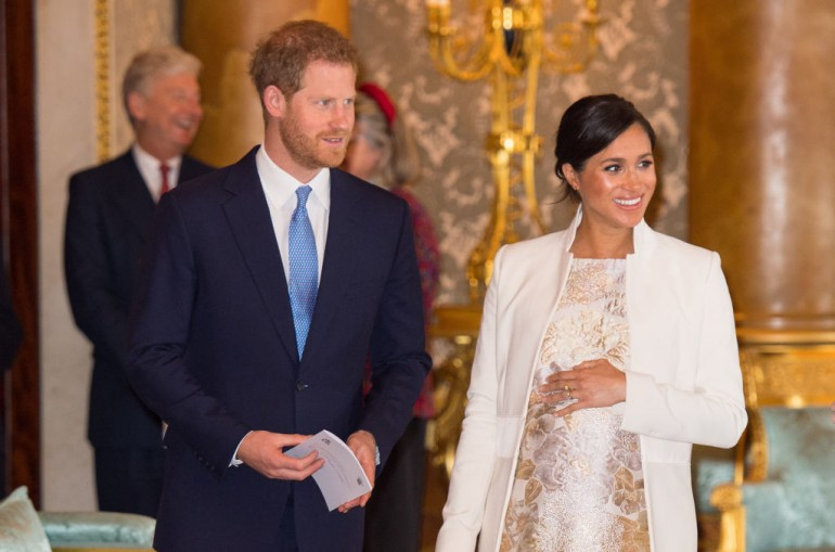 Meghan Markle Has Better Chances Than Kate Middleton To Have Twins