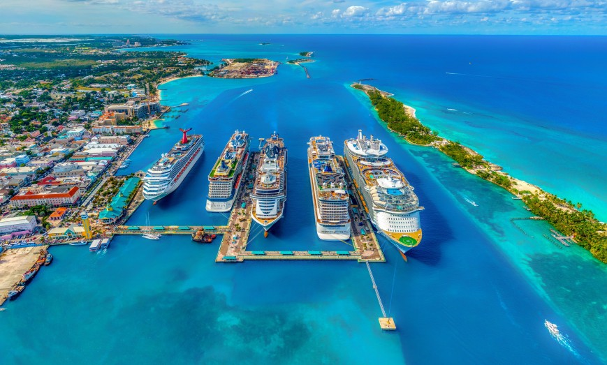 Hurricane Dorian The Bahamas Is Open For Tourism And