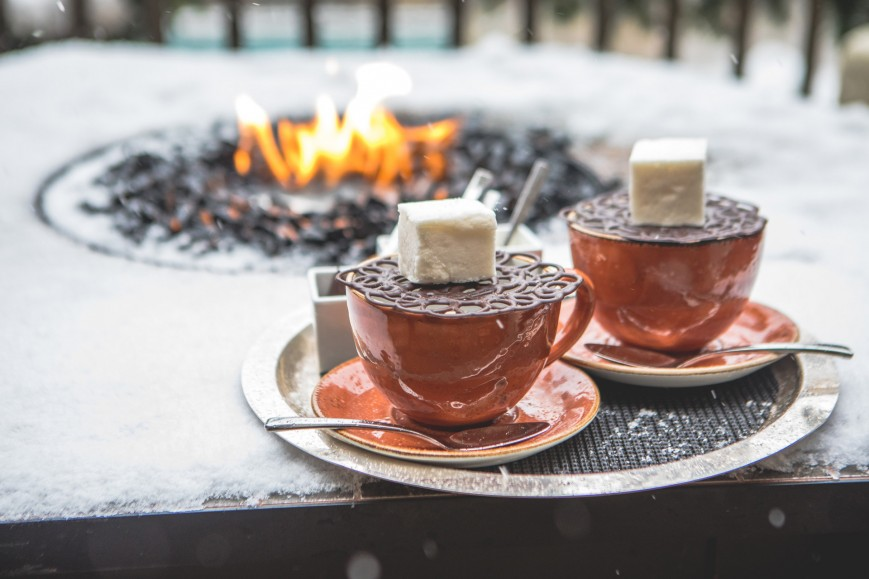 Haute Chocolate, Four Seasons Resort and Residences Vail