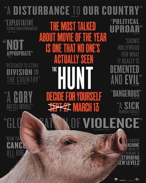 'The Hunt'
