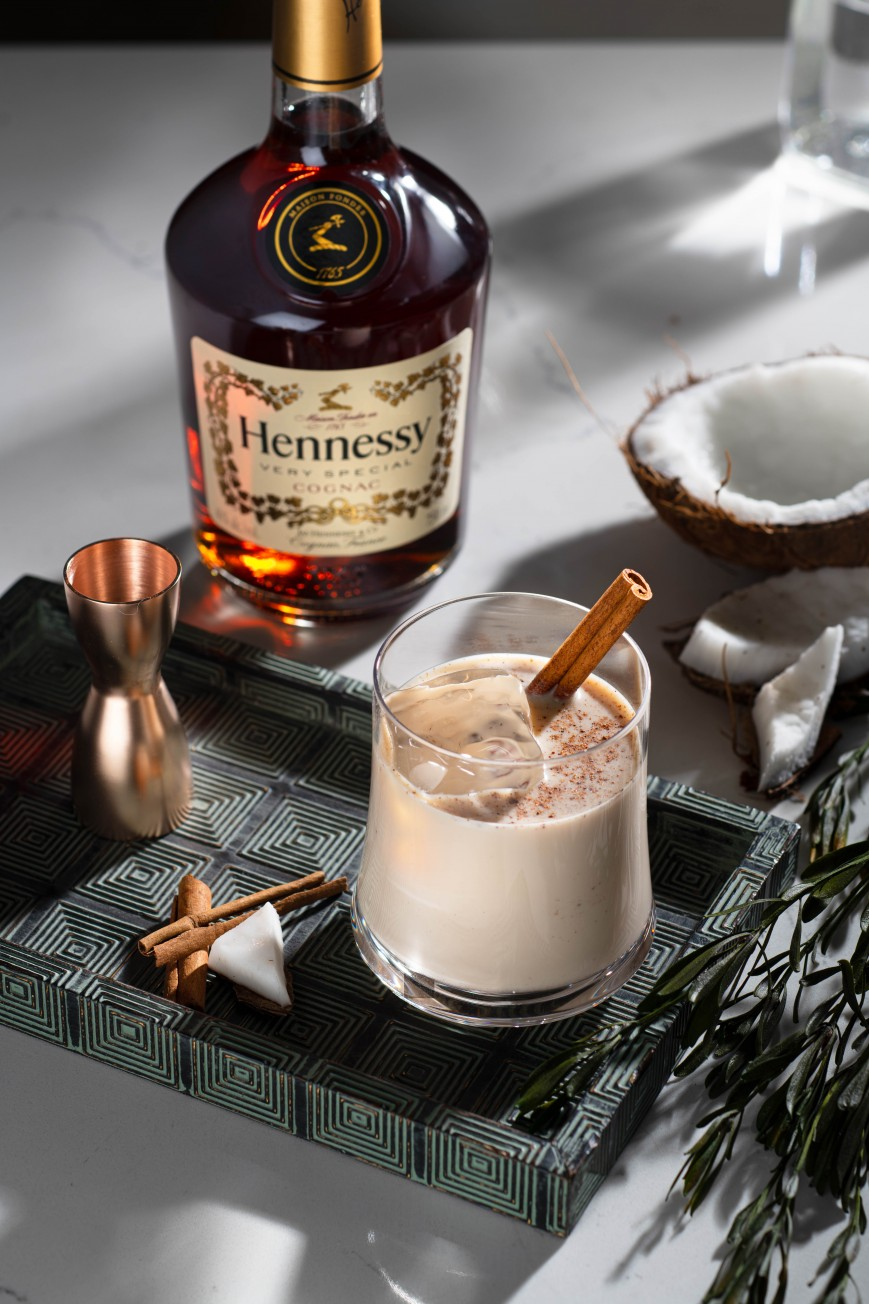 Hennessy Coquito