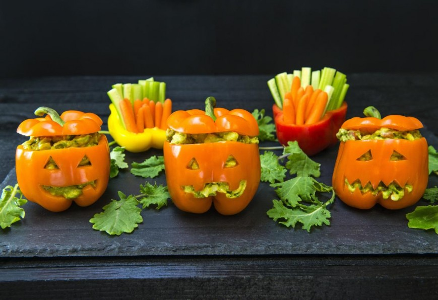 Avocado-Halloween-Pumpkin-Patch