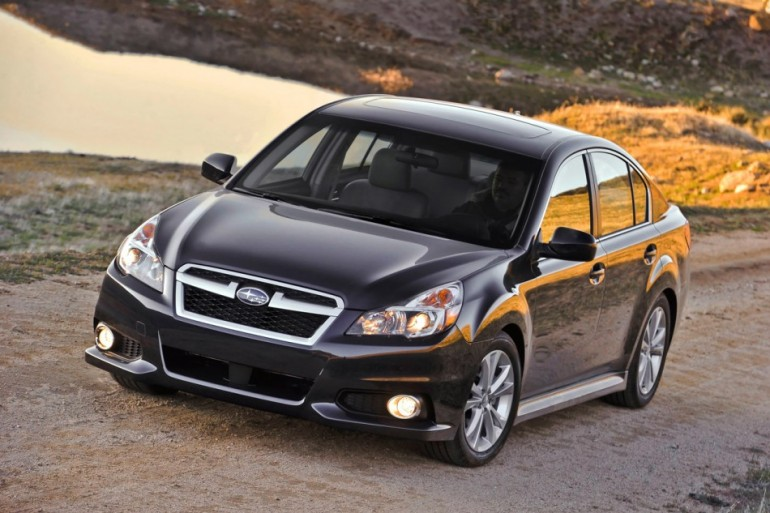 Subaru Recall 2013 For Steering Loss: Shocking Defect