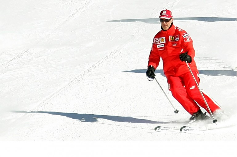 Michael Schumacher In Coma After Ski Accident