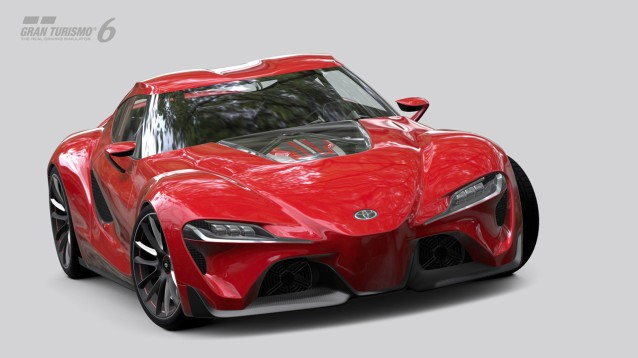 toyota ft1 GT6 1