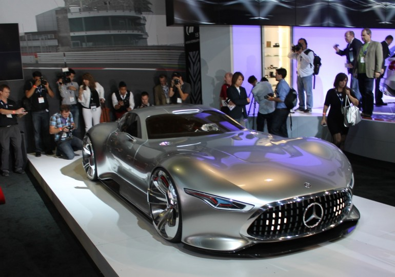 Gran turismo 6 cheat money glitch earns 20 million cr in for Mercedes benz amg vision gt price