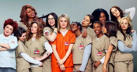 Orange is the new black (Netflix) Orange-new-black