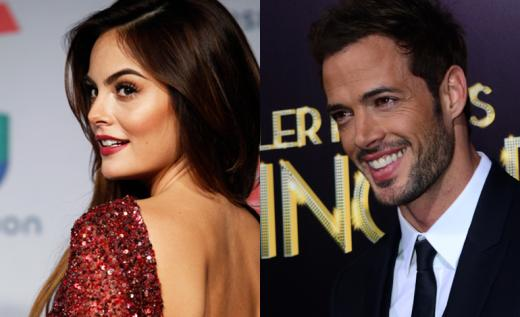 William Levy Romance William Levy Romance 'i