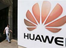 Huawei to double staff in Europe