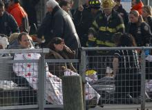 NYC Ferry Accident - Jan. 2013
