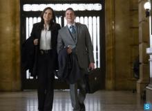 Law & Order SVU, Episode 20, Girl Dishonored 7