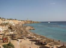 Tourism efforts increase in Egypt.