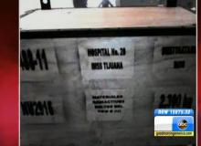 'Extremely Dangerous' Radioactive Material Stolen In Mexico