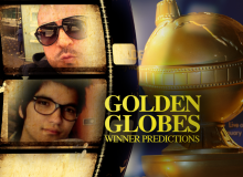 Ernesto Sánchez and Anthony Smith give their predictions for the Golden Globes 2014
