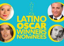 Latino Oscar Winners and Nominees