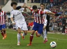 Diego Costa Spain Rtrs