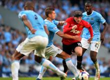Manchester Derby City United