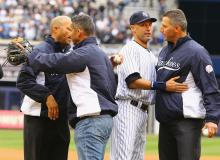 Yankees Core Four