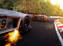 Project CARS Gameplay E3