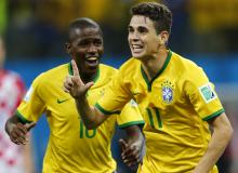 Oscar scores for Brazil in 90 +1 Minute