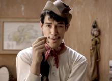 Cantinflas The Movie