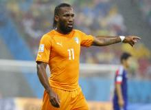 Didier Drogba saves the day for the Ivory Coast