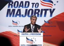 House Majority Leader-elect Kevin McCarthy
