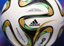 Official World Cup Final Ball