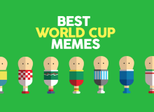 See Best World Cup Memes Here!
