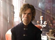 Tyrion Lannister 'Game of Thrones' Season 5
