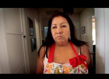 Disobedient Children? Learn The Power Of Hispanic Technique 'La Chancla' In This Hilarious Video