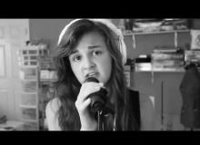 Is Natalia Trevino The Next Big YouTube Star? Listen To This Latina's Cover Of 'Radioactive'