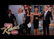 Could This Be The Best 'Friends' Cast Reunion With Jennifer Aniston, Lisa Kudrow And Courtney Cox?