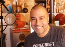 Anthony Mendez Voice Actor Latinos in the US