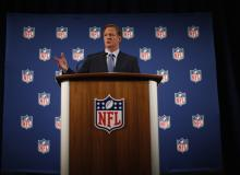 Roger Goodell Press Conference