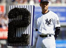 The 7 Sexiest Latina Women Derek Jeter Has Slept With