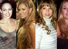 Latinas Who've Had Plastic Surgery