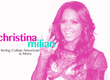 Christina Milian Talks To LatinTimes