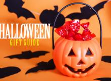 Halloween Gift Guide: