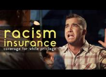 Attention All Latinos! See Why You May Need 'Racism Insurance'
