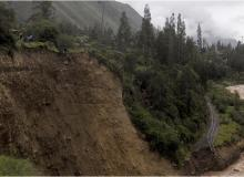 Peru-Landslide-Study-Earthquake-Global-Warming-Syracuse-University