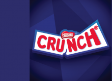 Crunch Mexico's Twitter Account