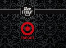 Target Black Friday Deals 2014