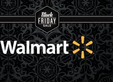 Walmart Black Friday 2014 Sales Ad