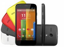 Moto G Android 5