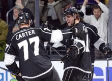 Kopitar and Carter
