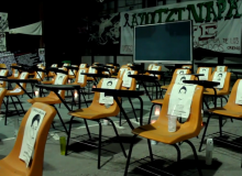 Ayotzinapa missing students