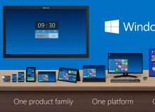 Windows 10 Microsoft family