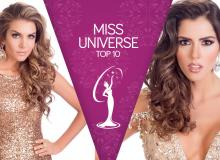 Miss Universe 2015 Top 10