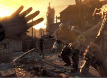 Dying Light Weapons And Blueprints
